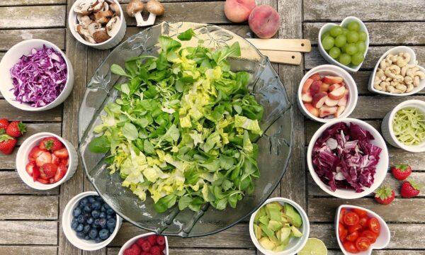 Verdure, come conservarle in freezer in base agli utilizzi