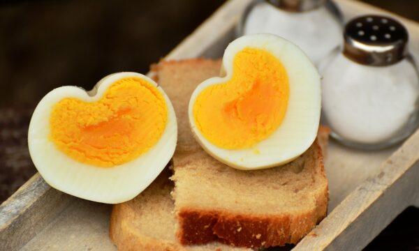 Next Egg, dal Giappone arrivano le uova 100% vegetali