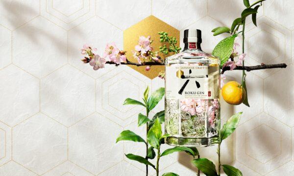 Le stagioni in Giappone e Roku Gin