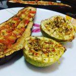 Barchette Vegan 'di Nonna Carmela'