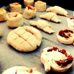Sfizi, Rustici & MiniPanini conditi al forno