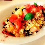 Insalata di riso alla catalana