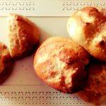 Pan di nuvola con burro…facile,  soffice, superveloce!