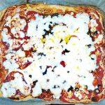 Pizza alta e soffice…tipo Spizzico!