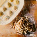 La pasta fresca: Guida di cucina per principianti