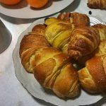 Croissant sfogliati farciti sofficissimi