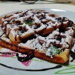 Waffle o Waffel – Cialde dolci