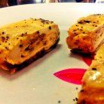 Omelette giapponese vegetariana