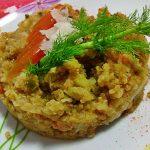 Quinoa dell'ortolano