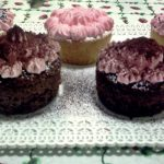 Cupcakes classici e al cacao