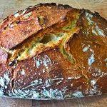 Pane senza impasto (o No Knead Bread)