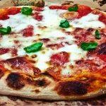 Pizza senza impasto a lunga lievitazione