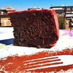 Torta cioccolatosa senza burro e senza uova!