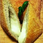 Mozzarella in carrozza (ricetta originale)