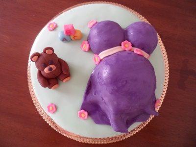 Torta pancione