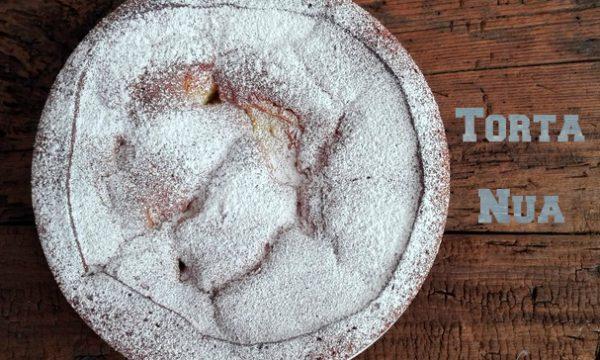 Torta Nua con crema pasticcera