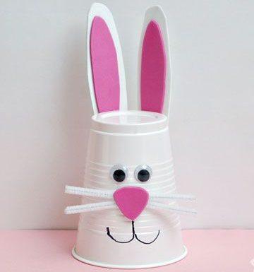 Idee per Pasqua (bambini)