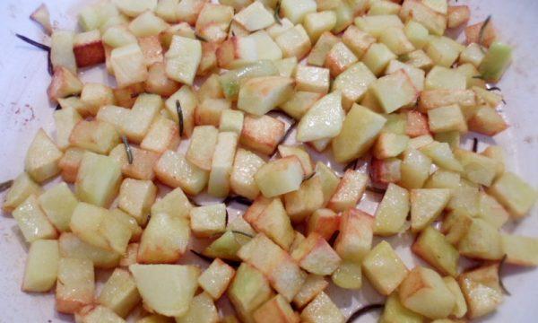 Patate in padella (come al forno)