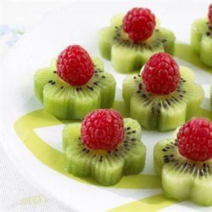 A merenda….frutta!!!