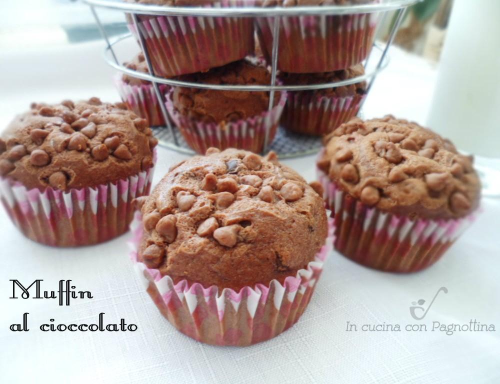 muffinciocco