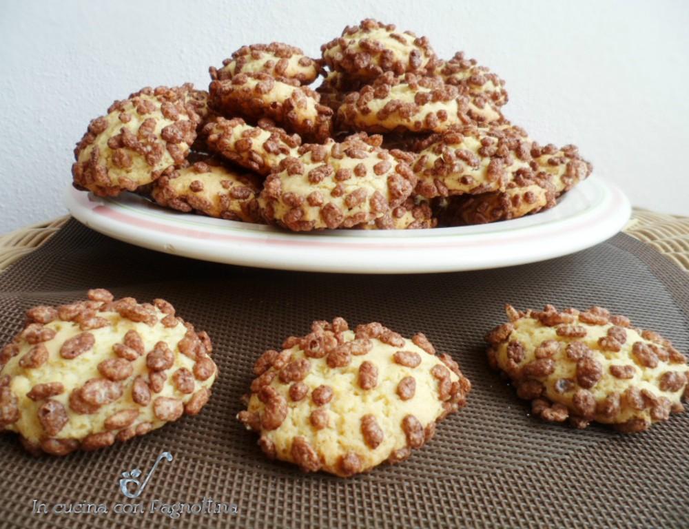 biscotticereali