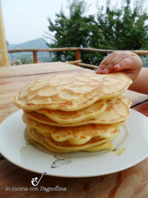 pancakemele