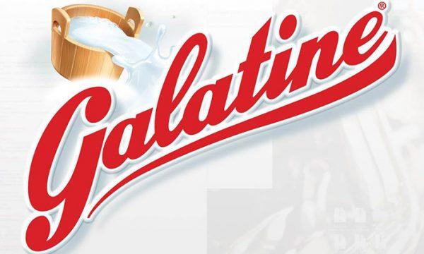 Galatine, nuovo gusto latte e fragola