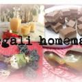 Raccolta regali homemade