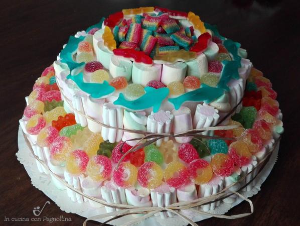 tortacaramelle