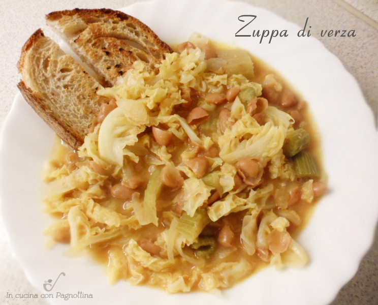 zuppa di verza 1