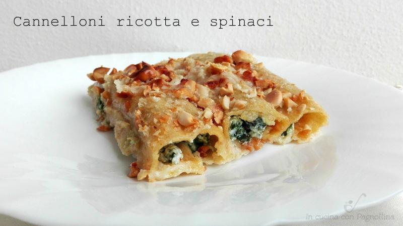 cannelloni ricotta e spinaci1