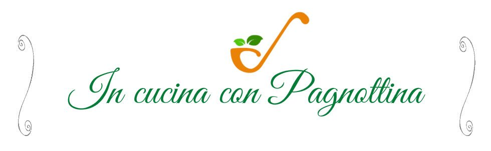 In cucina con Pagnottina