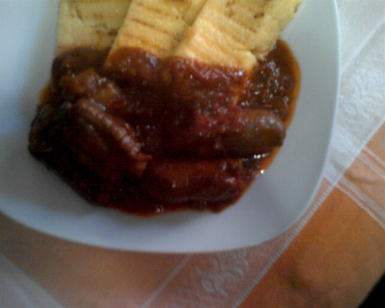 Ricerca ricette con come cucinare salsiccia di maiale - Come cucinare salsiccia ...
