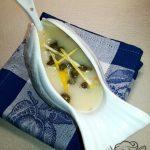Salsa al limone per pesce