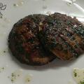 Funghi portobello alla griglia