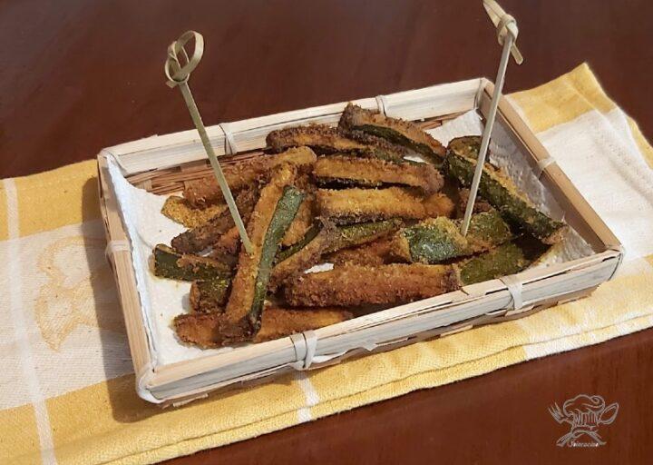 zucchine sabbiose allacurcuma
