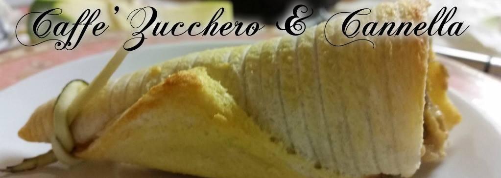 Caffè Zucchero & Cannella