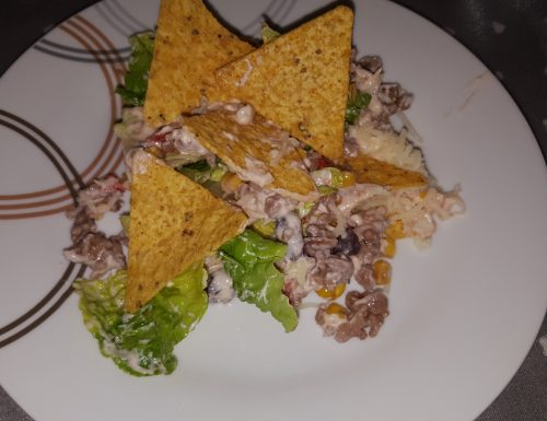 "Insalata ""Tortilla Salat"""