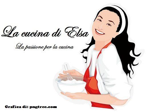 La cucina di elsa's blog