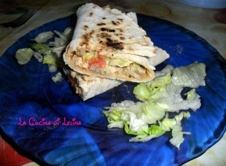 Kebab ricetta casalinga