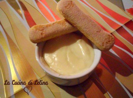 Crema pasticcera ricetta leggera