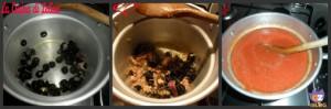 Rigatoni con sugo di olive e tonno ricetta veloce | La Cucina di Lelina