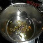 Risotto con salsiccia e zafferano ricetta primo   La Cucina di Lelina