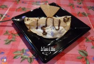 Gelato fatto in casa-senza gelatiera