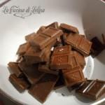 Simil Kinder cereali ricetta snack   La Cucina di Lelina