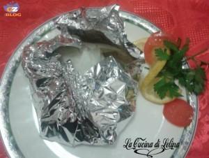 Pesce al cartoccio ricetta delicata | La Cucina di Lelina