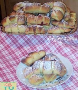 Simil Flauti ricetta homemade ! La Cucina di Lelina