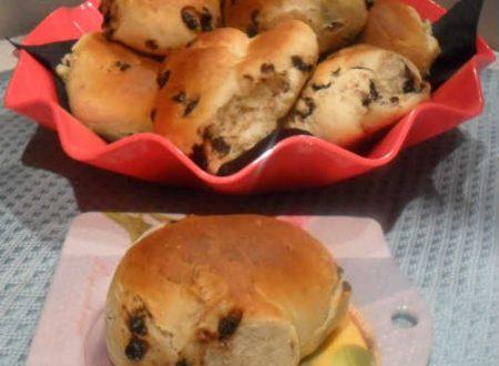 Simil Pangoccioli ricetta homemade