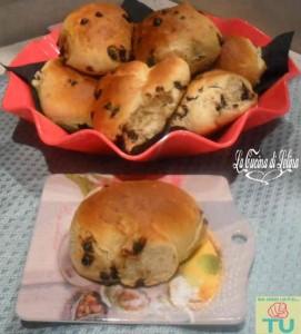 Simil Pangoccioli ricetta homemade   La Cucina di Lelina