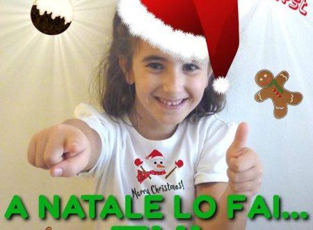 A Natale lo fai…TU! contest ricette regali natalizi